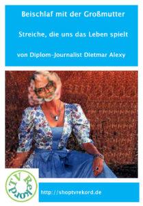 Titelbild Buch Mann als Frau im Dirndl